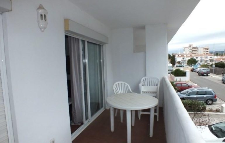 Appartement  ROSES SANTA-MARGARITA